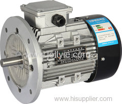aluminum housing three-phase asynchronous motor/ JL High output / high feeiciency/good price