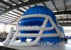Professional Giant Inflatable Sports Games , inflatable Sports Tunnel For Football