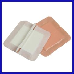 high quality foam wound dressing