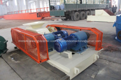 sew Double Roller Crusher
