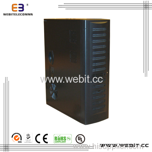 Tower series ATX case for server