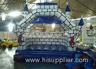 Amazing Spiderman Inflatable Bouncer , Small Inflatable Bouncer for Kids