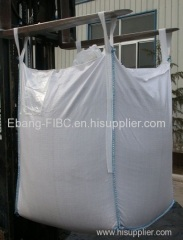 Customized Multi Purpose flexible intermediate bulk container