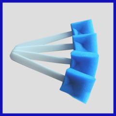 Sterile Medical sponge brush