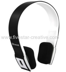 BH23 Wireless Bluetooth Handsfree Stereo Headset With Microphone for iPhone Samsung Smartphones