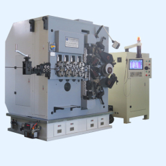 4mm-9mm spring coiling machines