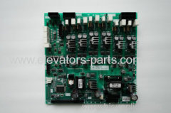Mitsubshi lift parts KCR-1011 E KCR-1013 pcb