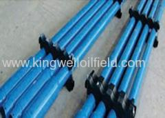 "API 5DP Oilfield Use 2 -3/8 3-1/2 4- 1/2 5 5-1/2 6 5/8"". Drill Pipe E75X95G105S135"