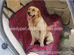 Pet Car Protector Seat