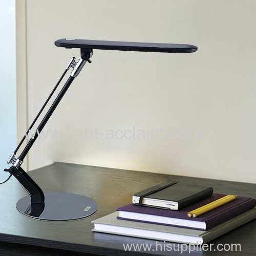 Led protection eye writing desk lamp for sale