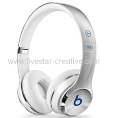 2015 Beats Solo2 by Dr.Dre Fragment Headphones New Special Edition