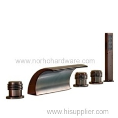 2015 ORB faucet NH2203