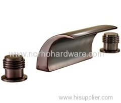 2015 ORB faucet NH2207