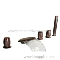 2015 ORB faucet NH8119