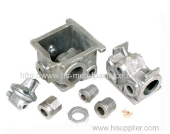 Alloy steel Investment Casting Parts