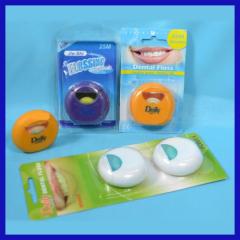 disposable useful dental floss