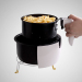 1500W Oil Free Fryer