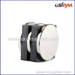 Grade N48 large magnet