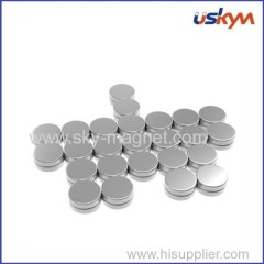 Iron Boron rare earth Magnet