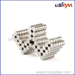 Grade n38eh super magnet