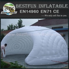 Oxford lightweight inflatable luna Dome