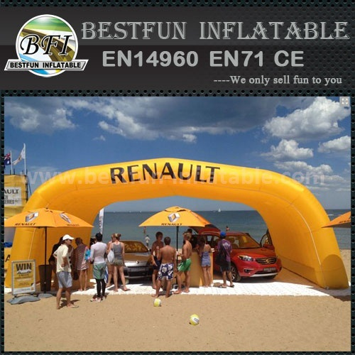 Water proof inflatable Shelter