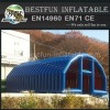 Large Used Advertising Inflatables Tent Price