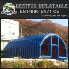 Inflatable Tent For Rescue Tent and Shelter Tent