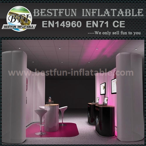 Office Inflatable Air Wall