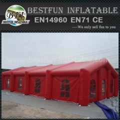 Alibaba China pavilion inflatable tent