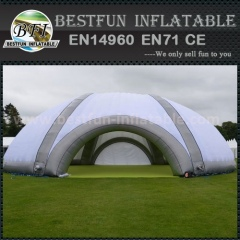 Customized Inflatable Outdoor Event Tent Structure