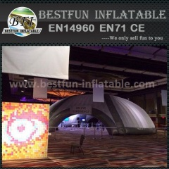 Amazing party and event inflatable tent