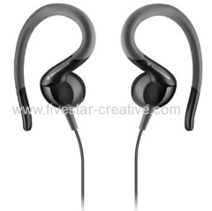 Sennheiser OMX60 VC Ergonomic Earbuds Headphones With Basswind System Sound