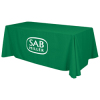 4 ft table cover, 6 ft table cloth, 8 ft table cover