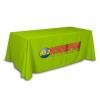 printed table cloth, 4 foot table cloth, 6 foot table cover, 8 foot table cloth, custom table cover