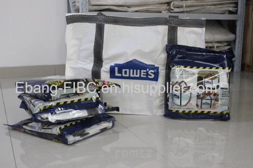 1/2 ton Building Bag