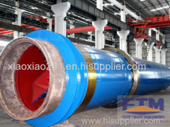 Petroleum Coke Dryer/Rotary Dryer