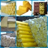 glass wool pipe insulation with certificated CE and ISO
