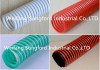 pvc suction hose corrugated hose from weifang sungford factory