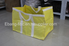 New Design 1.0 Ton Cement Pre-Sling Bag