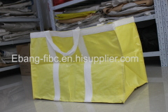 lawn garden construction waste transporting sling bag