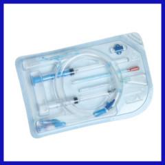 Disposable Central Venous Catheter Kit
