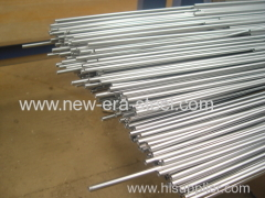 DIN 2391 Seamless Steel Pipes used for Gas Springs