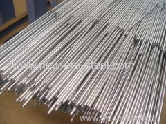 High Precision Seamless Cold Drawn Tubes