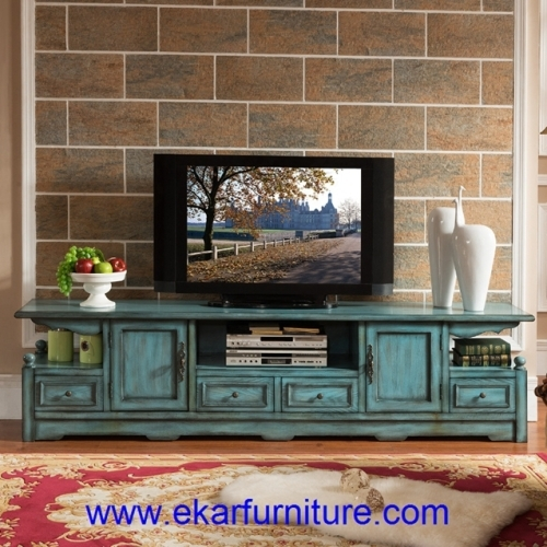 TV stands painted antique tv stands China Supplier TV cabinets wooden table - TV Stands Painted Antique Tv Stands China Supplier TV Cabinets