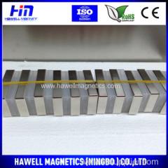 Neodymium magnets block 2*1*1/2