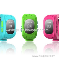 WXG kids smat watch with phone call