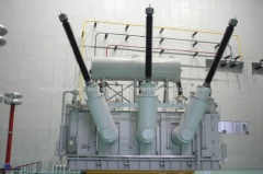 SZ11 TYPE ON-LOAD CHANGING TRANSFORMER WITH 10KV