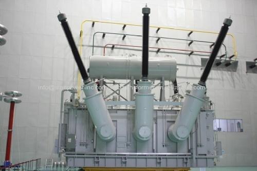 China Customized Power Transformer 5000kva Manufacturers
