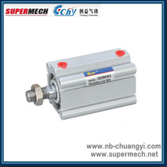 CQ2A SMC Type Compact Thin air pneumatic cylinder
